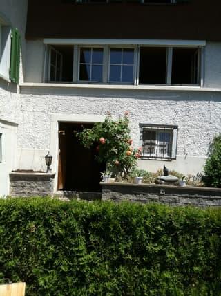 Haus Mieten In Region Hinwil Homegate Ch