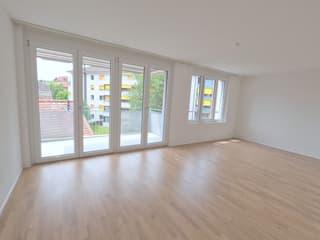 2.5-Zimmer-Wohnung mit Terrasse (2)