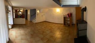 Schöne 3.5 Zimmer - Dachwohnung in Giornico zu Vermieten (3)