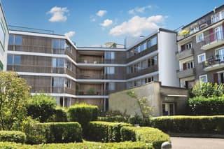 2.5 Zimmer Eigentumswohnung Neubauprojekt SH3 (2)