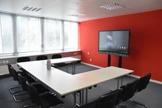 Sharing Meeting- & Praxisräume im Seefeld (3)