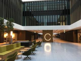 Ihr neuer Firmenstandort im AMBASSADOR HOUSE (4)