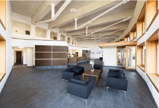 Büroliegenschaft mit Top ausgebauten Räumlichkeiten für Ihren neuen Firmensitz (3)