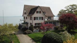 Villa direkt am See als repräsentativer Geschäfts- und/oder Wohnsitz (3)