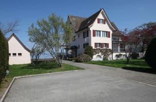 Villa direkt am See als repräsentativer Geschäfts- und/oder Wohnsitz (4)