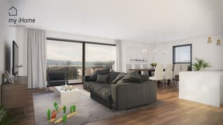 intérieure appartement