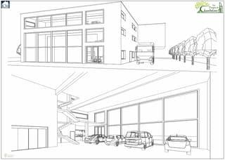 Halle Industrielle et Commerciale au coeur de Sion (2)