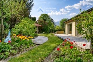 Agentur Wyss AG: Traumhaftes Einfamilienhaus mit grossem Garten (3)