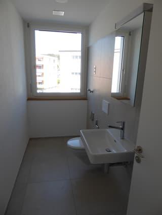 Familienfreundliche 4 ½ - Zimmer-Wohnung (3)