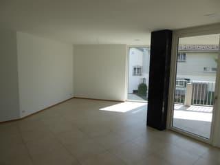 Familienfreundliche 4 ½ - Zimmer-Wohnung (4)