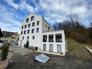 Grosszügige Loftwohnung in der Mühle Bronschhofen (Gewerbenutzung möglich) (2)