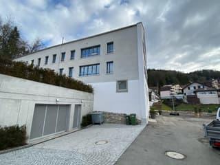 Grosszügige Loftwohnung in der Mühle Bronschhofen (Gewerbenutzung möglich) (3)