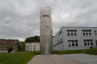 Verkauf Gewerbeliegenschaft in Rickenbach LU (2)