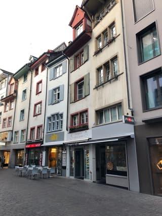 Ladenlokal Gerbergasse (2)