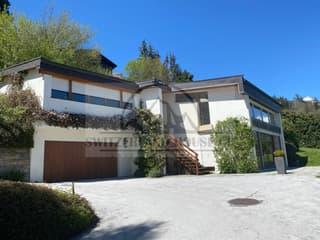 Magnifique villa individuelle avec vue dominante (2)