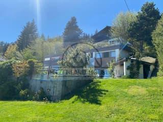 Magnifique villa individuelle avec vue dominante (3)