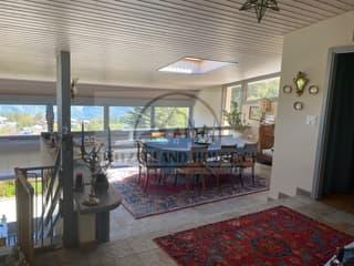 Magnifique villa individuelle avec vue dominante (4)