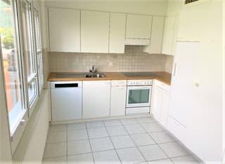 3.5 Zimmer Wohnung top zentral und doch ruhig gelegen (2)