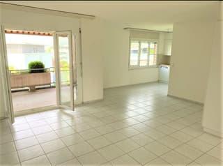 3.5 Zimmer Wohnung top zentral und doch ruhig gelegen (4)