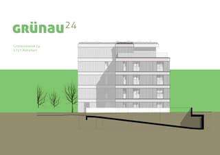Baubeschrieb – 1864 Neubau MFH (2)
