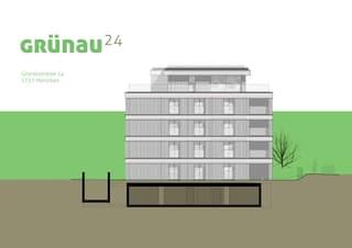 Baubeschrieb – 1864 Neubau MFH (3)