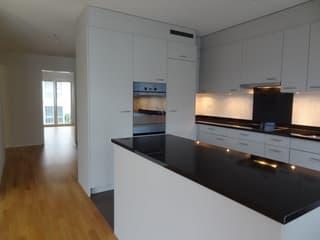 Moderne Wohnung mit Top Ausbau (2)