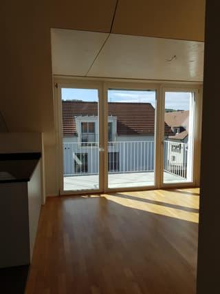 Moderne Wohnung mit Top Ausbau (4)