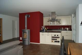 Wunderschöne, moderne 3.5 Zimmer Wohnung im Landhausstil (2)