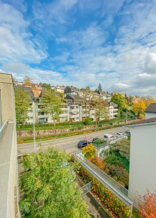 """""""Furnished apartment for CHF 2'100.- per Mo., NO DEPOSIT!"""" (3)"""