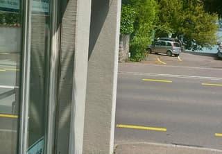 Gewerbeliegenschaft an der Seestrasse nahe See und ÖV (2)