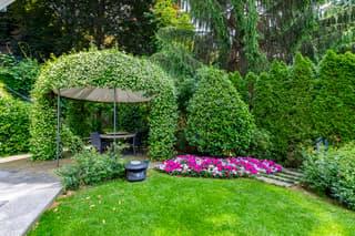 Bellissima moderna villa con privacy (3)