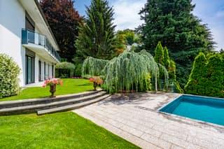Bellissima moderna villa con privacy (4)