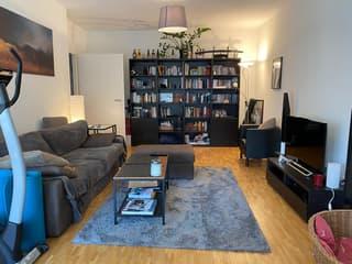 Appartement de 5 pièces dans le quartier de Vermont (2)