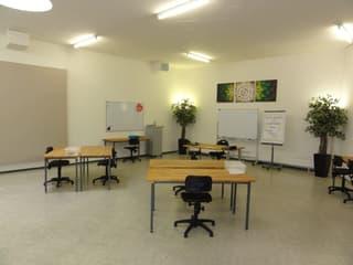 Gewerberaum mit Büroräumlichkeiten in Bahnhofsnähe (2)