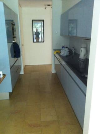 3,5 Zi-Wohnung - 1. Stock mit Lift (4)