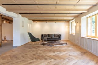 Historisch saniertes 8 Zimmer Bauernhaus (2)