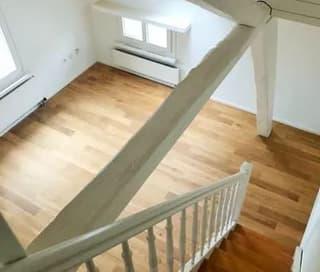 renovierte Maisonette-Wohnung im Herzen von Bichelsee (4)
