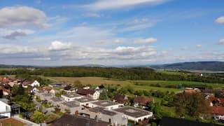 Grosszügiges Wohnbauland mit Fernsicht (4)