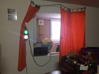 Joli appartement plein centre, entrée indépendante au rez (2)
