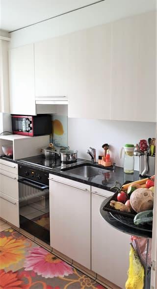 Schöne Familienwohnung, zentrumsnah gelegen! (2)