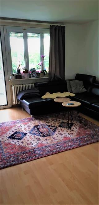 Schöne Familienwohnung, zentrumsnah gelegen! (4)
