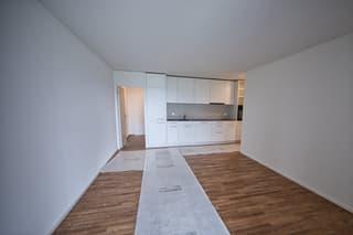 Erstbezug 2.5-Zimmer Wohnung mit toller Aussicht (2)