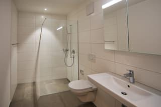 Erstbezug 2.5-Zimmer Wohnung mit toller Aussicht (4)