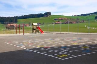 Altes Schulhaus Häleschwand – Ihr neues Zuhause im oberen Emmental (3)