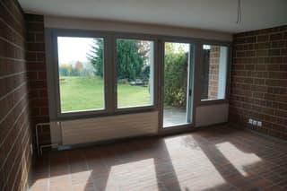 1-Zimmerwohnung mit Gartensitzplatz (2)