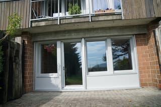 1-Zimmerwohnung mit Gartensitzplatz (4)
