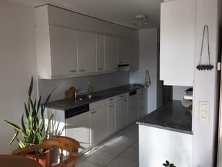 Sonnige Wohnung an privilegierter Lage (2)