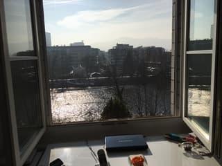 Sonnige Wohnung an privilegierter Lage (3)