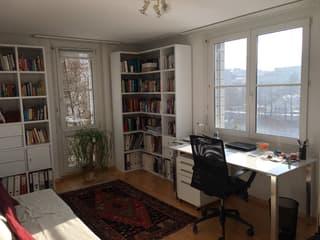 Sonnige Wohnung an privilegierter Lage (4)