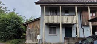 6 ½ Zimmer Eckhaus zum Wohnen, Arbeiten und Entspannen (2)